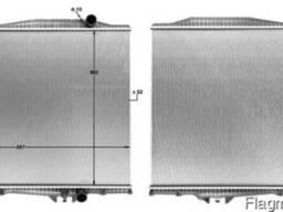 Радиатор системы охлаждения с рамкой Volvo FH / FM
