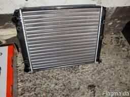 Радиатор Таврия Заз 1102