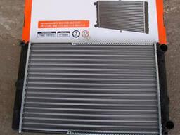 Радиатор Ваз 2109, Ваз 2108, 2115, Ваз 2113, 2114