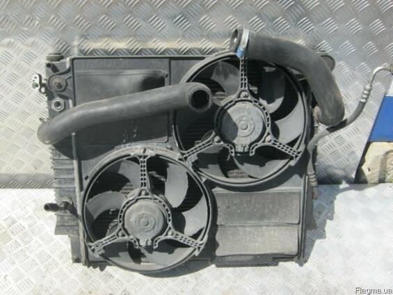 Радиатор Вентилятор Jaguar XJ XJ8 X308 3.2