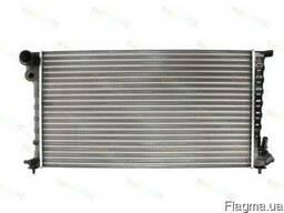 Радиатор воды Berlingo/Partner 1.8/1.9D/2.0HDI 98-03
