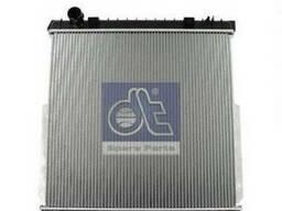 Радиатор воды Iveco Cargo 500361626