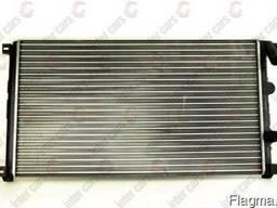 Радиатор воды Master/Movano 03- ( /-AC)(727x389x26)770105711
