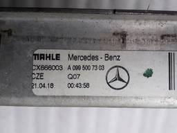 Радиатор воды Mercedes C-Class W205 A0995007303