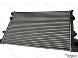 Радиатор воды Scudo/Expert 1.9D/TD/2.0JTD/HDI 96> MT /-AC