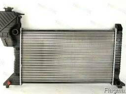 Радиатор воды Sprinter ОМ602 95>00