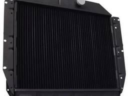 Радиатор водяного охлаждения ЗИЛ-130, ЗИЛ-131 4-х рядный