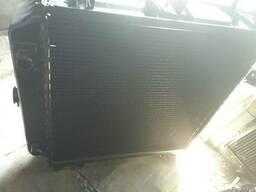 Радиатор водяного охлаждение Дон-1500(6-ти рядный)