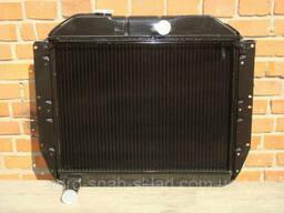 Радиатор водяного охлаждения 131-1301010-13 ЗИЛ-130, 131. ..