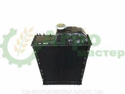 Радиатор водяного охлаждения 70У-1301. 010 (МТЗ-80. ..