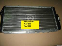 Радиатор водяного охлаждения AUDI 100, Ауди 200