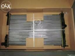 Радиатор водяного охлаждения Daewoo sens (без кондиционера)