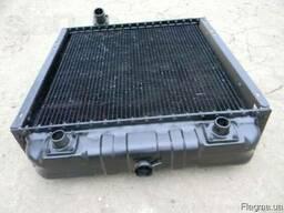 Радиатор водяного охлаждения ДОН 250У. 13. 010-4