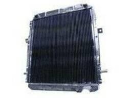 Радиатор водяного охлаждения трактора ДТ-75