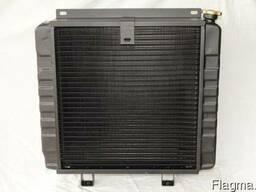Радиатор водяного охлаждения двигателя Д3900
