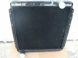 Радиатор водяного охлаждения КамАЗ-5320 3-х рядный (пр-во. ..