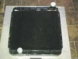 Радиатор водяного охлаждения КАМАЗ 54115