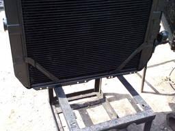 Радиатор водяного охлаждения КРАЗ-255