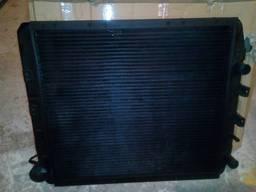 Радиатор водяного охлаждения МАЗ