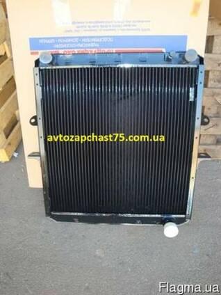 Радиатор водяного охлаждения Маз 64229, 54325