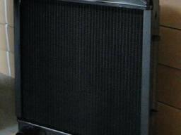 Радиатор водяного охлаждения СМД-20, СМД-22