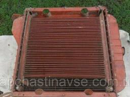 Радиатор водяного охлаждения Т-130, Т-170 (4-х рядный). ..