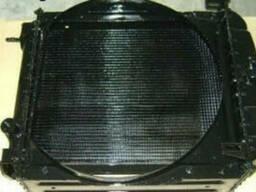 Радиатор водяного охлаждения ЮМЗ с двиг. Д-65 (4-х. ..