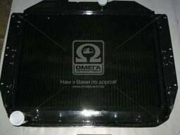 Радиатор водяного охлаждения ЗИЛ-130, 131 (3-х рядн. )