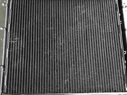 Радиатор водяного охлаждения Зил-133(Гя)
