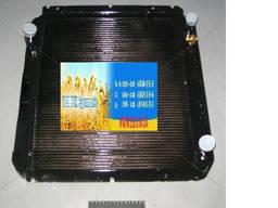 Радиатор водяного охлаждения ЗИЛ 5301 Бычок 2-х рядный. ..