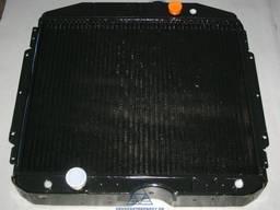 Радиатор водяной ГАЗ-53