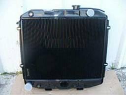Радиатор водяного охлаждения К-700 5-ти рядный