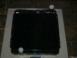 Радиатор водяной КамАЗ