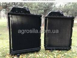 Радиатор водяной МТЗ-80/82 Д-240/243
