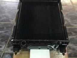 Радиатор водяной МТЗ, Д-240 (Алюминиевый, медный, латунный)