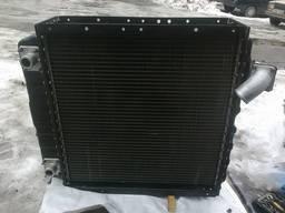 Радиатор водяной Т-150 в сборе (150У.13.010-3)