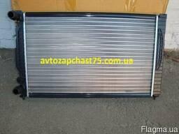 Радиатор Volkswagen Passat, Audi A4, A6, Skoda SuperB