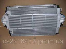 Радиатор Volkswagen Т5