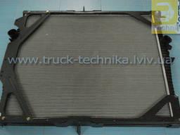 Радіатор Volvo FH12 FH16 NH12 1676435, 1676635,