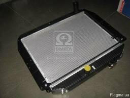 Радиатор Зил 130 алюминиевый