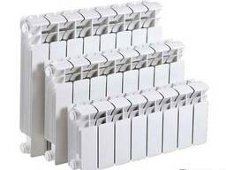 Радиаторы отопления по доступной цене! Бесплатная доставка п