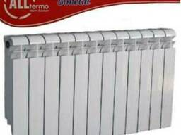 Радиаторы биметалические AlltermoBimetall Super