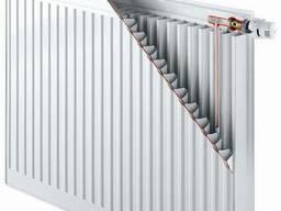 Радиаторы Djoul стальные и биметаллические