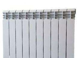 Радиаторы для отопления Halsen 500/80