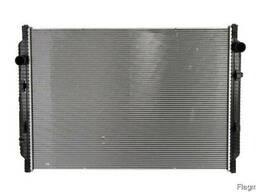 Радиаторы охлаждения для Daf, Man, Renault, Volvo, Scania.