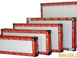 Радиаторы отопительные стальные Emko 11 и 22 тип опт и розн.