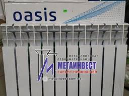 Радиаторы отопления Биметалл