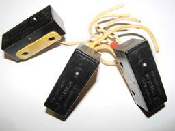 Кнопка, микропереключатель мп2101лухл4 исп. 4 16а -440v ~660v