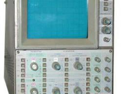 Метрологическое оборудование, радиоизмерительные приборы