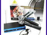 Радиомикрофон для вокала и караоке Behringer WM501R - фото 1